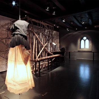 Museo de las brujas