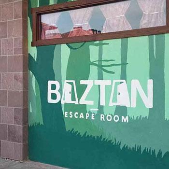 Baztan Escape Room