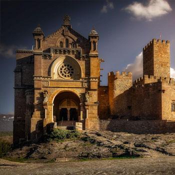 Castillo de Javier y su museo