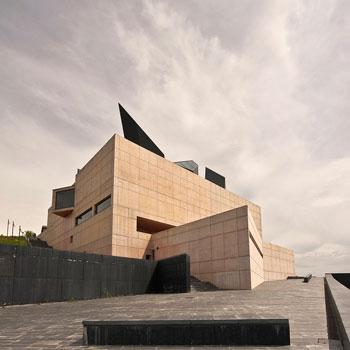Museo Oteiza