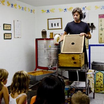 Casa museo de la miel